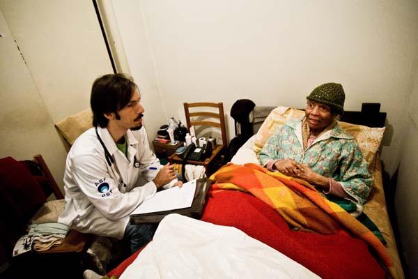 Saúde apresenta Plano de Expansão do Programa Médico de Família