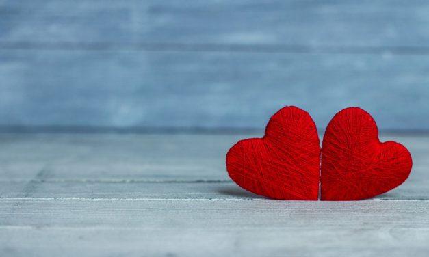 Daltocanta para apaixonados no Dia dos Namorados