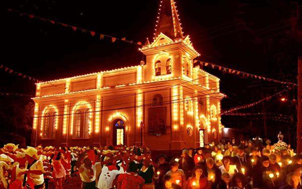 NitTrans prepara esquema especial de trânsito para a festa de São Pedro