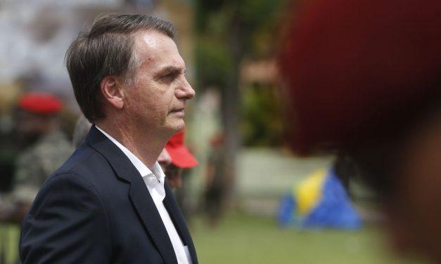 Bolsonaro diz que programas sociais passarão por auditoria