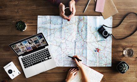 Crescimento do turismo mundial pode chegar a 4% em 2019