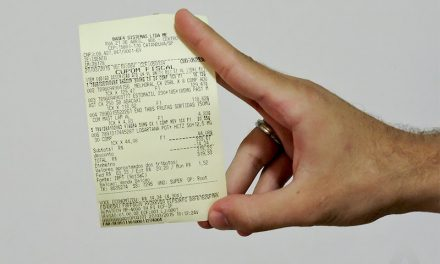Agora é lei: empresas de serviço de entrega serão obrigadas a disponibilizar nota fiscal
