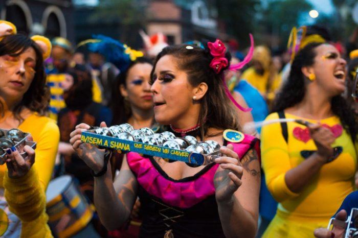 Blocos abrem, neste sábado, o carnaval em Niterói
