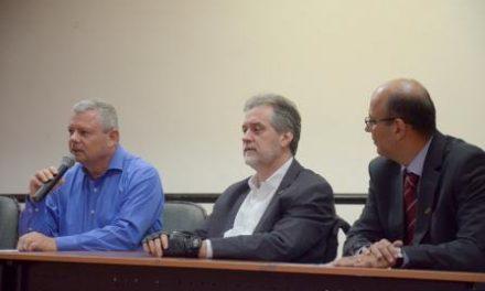 Prefeitura e UFF discutem parceria nas áreas de sustentabilidade e resiliência