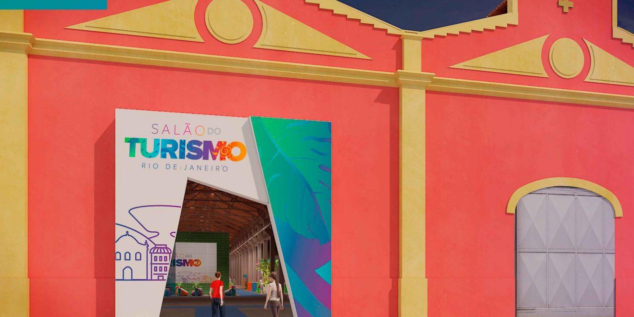 Niterói mostra seus atrativos no Salão Estadual de Turismo