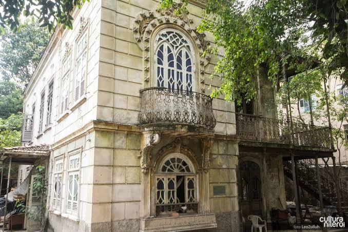 Fundação de Arte e MP vistoriam Casa Norival de Freitas