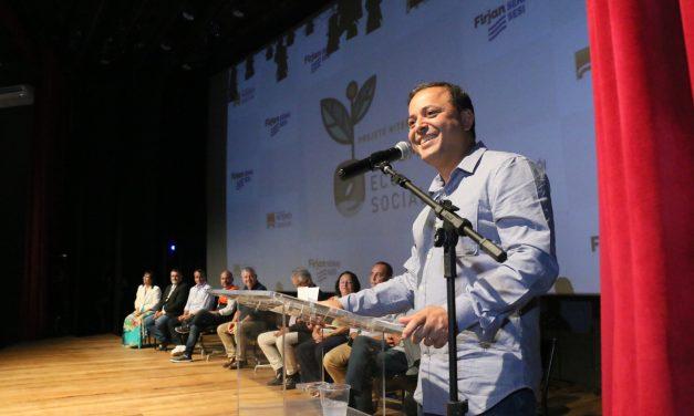 Projeto Eco Social: melhor caminho para os jovens