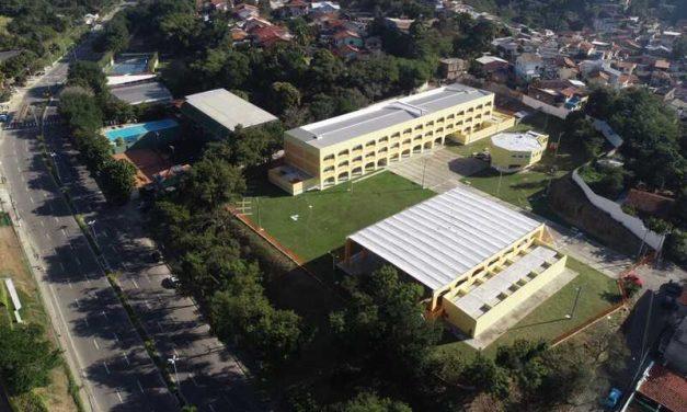 Niterói inaugura primeiro centro de referência de quarentena do Brasil
