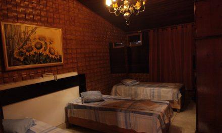 Hotel arrendado pela Prefeitura de Niterói começa a receber moradores de rua