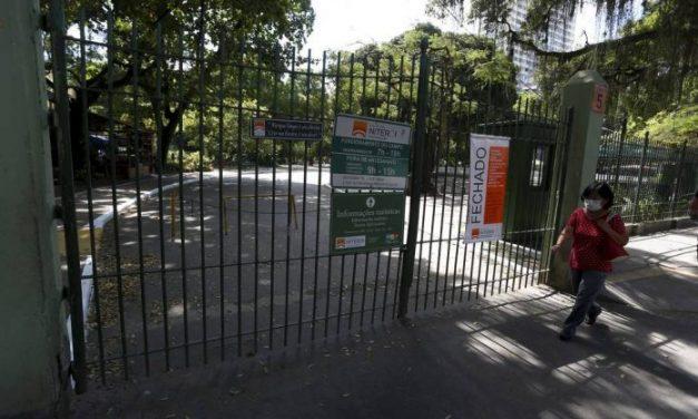 Niterói prorroga quarentena até 30 de abril e amplia restrição de circulação com cidades vizinhas