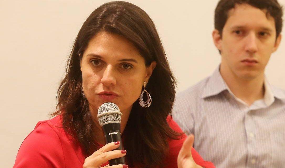 Giovanna Victer fala sobre ações de fomento ao setor privado de saúde em evento virtual do Sebrae-RJ