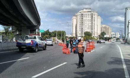 Prefeitura de Niterói amplia medidas restritivas para conter o avanço do coronavírus