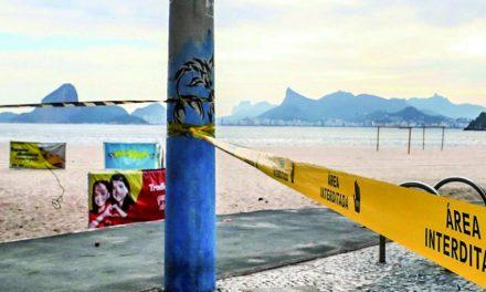 Cidade planeja iniciar plano gradual de retomada das atividades
