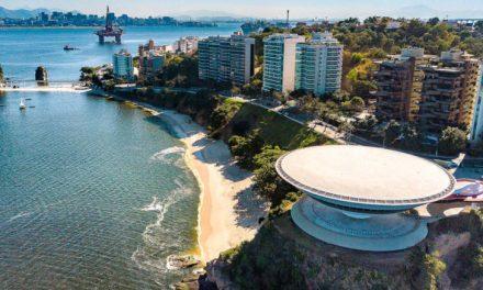 Niterói é 'tri' no evento que avalia o saneamento básico das cidades do Brasil