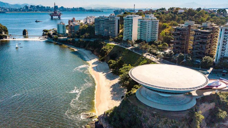 Niterói será sede de encontro de gestores públicos de turismo do Estado