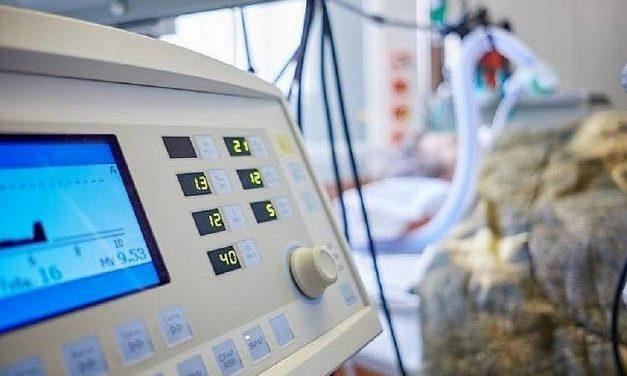 Niterói recebe 80 novos respiradores