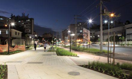 Obras da Avenida Marquês do Paraná são concluídas