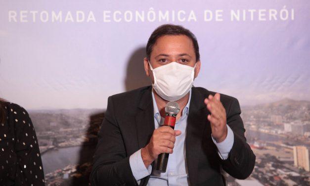 Prefeitura apresenta plano de retomada da atividade econômica
