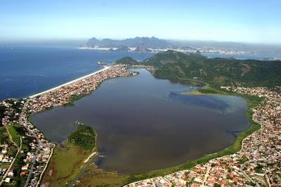 Concorrência para projeto do Parque Orla de Piratininga é aberta