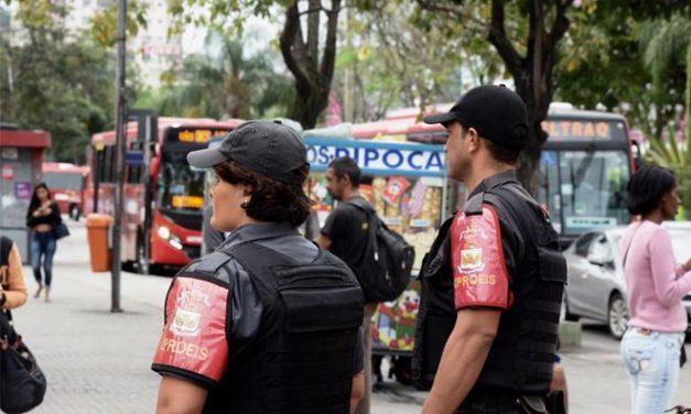 Prefeitura amplia Proeis e garante mais 100 policiais nas ruas de Niterói