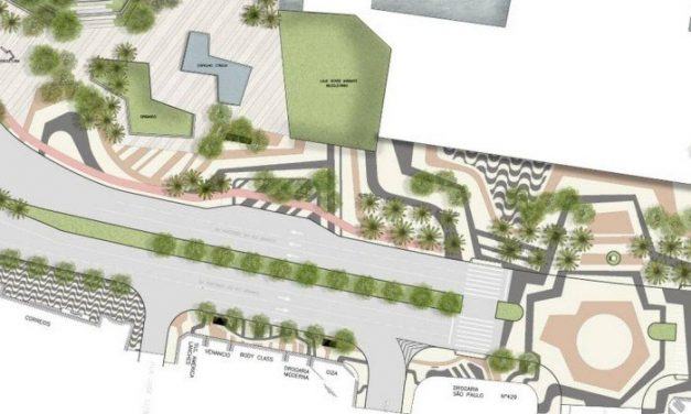 Prefeitura vai repaginar a Avenida Visconde do Rio Branco