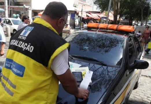 DETRO LANÇA FERRAMENTA ONLINE PARA LIBERAÇÃO DE VEÍCULOS APREENDIDOS