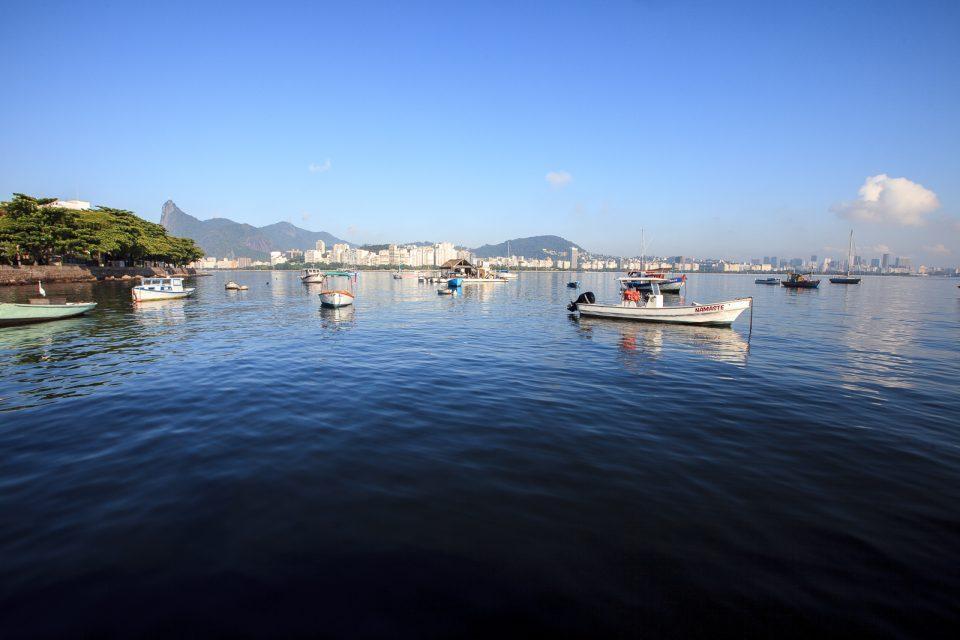 Exposição fotográfica no Parque da Cidade mostrará trabalho de preservação da Baía de Guanabara