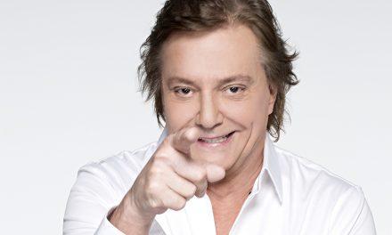 Fábio Jr. se apresenta na Arena Cantareira neste sábado