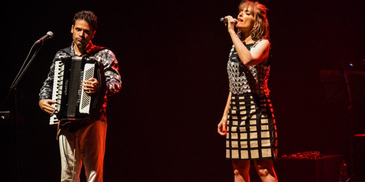 MUNICIPAL DE NITERÓI RECEBE 'A ERA DOS FESTIVAIS'