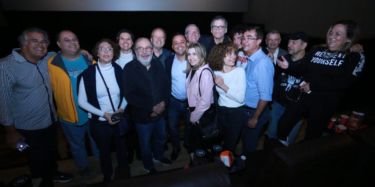 Filme que conta a história da 'Maldita', primeira rádio de rock do país, tem sessão especial em Niterói