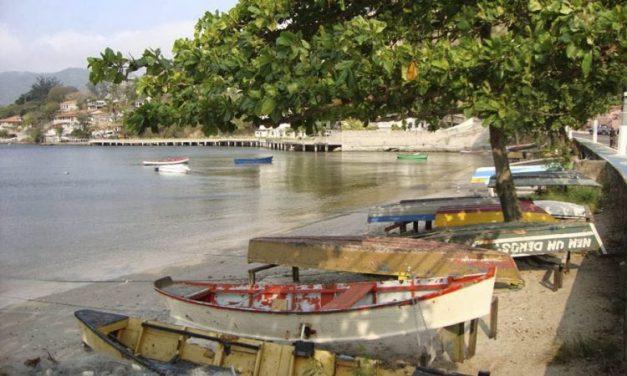 Prefeitura investe R$ 7 milhões em obras em Jurujuba