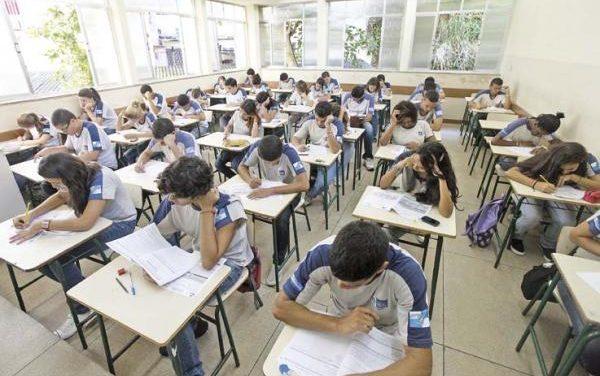Pacto contra a Violência: programa Poupança Escola é lançado