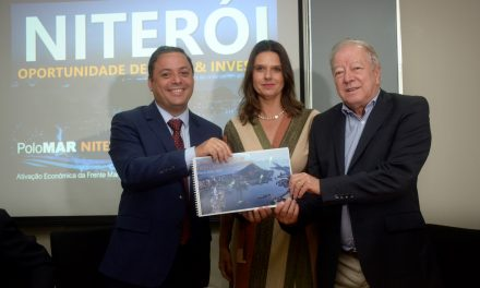 Plano de recuperação do setor marítimo é lançado