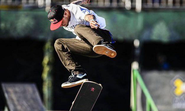 Skatepark São Francisco terá competição e oficina de skate neste domingo