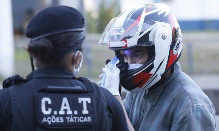 Novas medidas restritivas para conter o avanço do coronavírus em Niterói entram em vigor