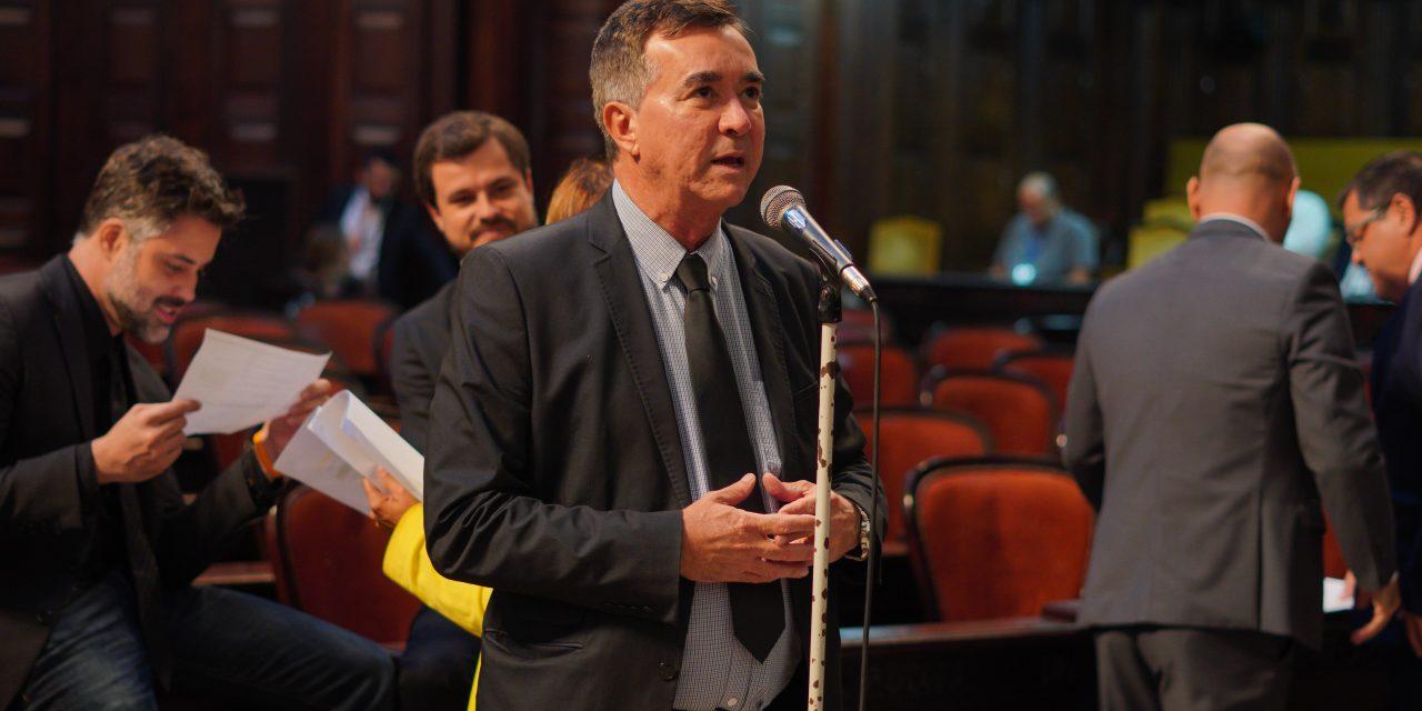 'As pessoas devem levar isso a sério', diz Bagueira sobre o coronavírus