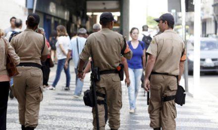 Guarda Municipal de Niterói tem regras de abordagem à população especificadas