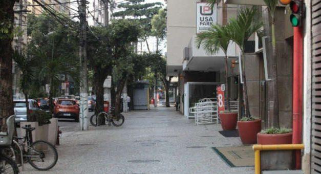 Niterói prorroga medidas de restrição de circulação até 31 de julho