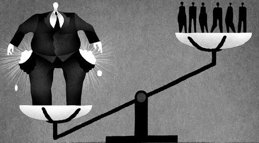 Pobres homens ricos – por Marco Orsini