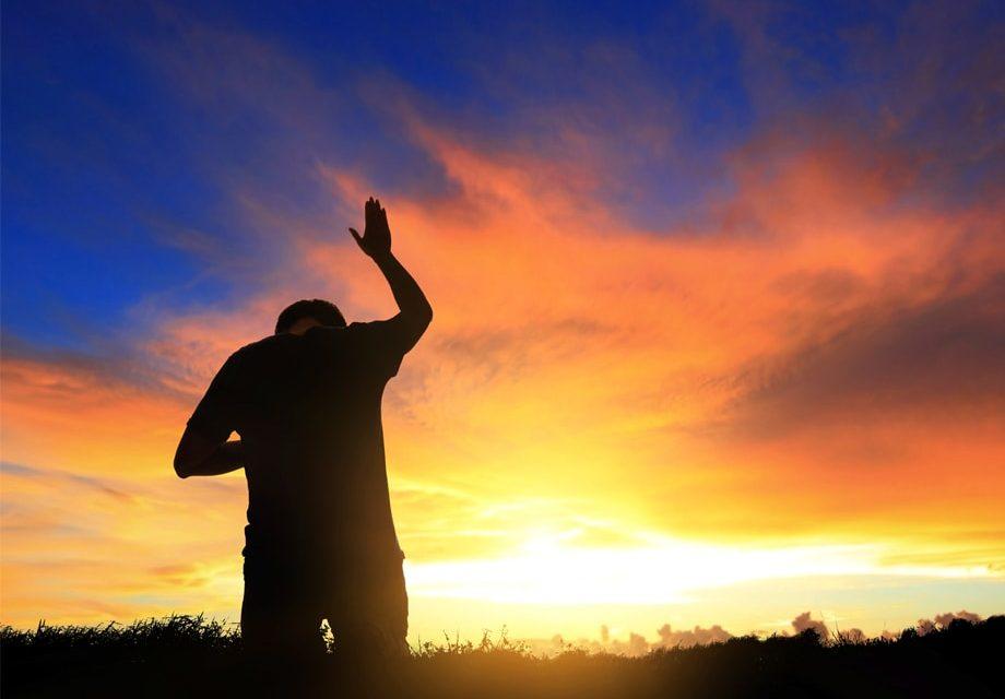 Deus reside em nossos pensamentos não em templos – por Marco Orsini