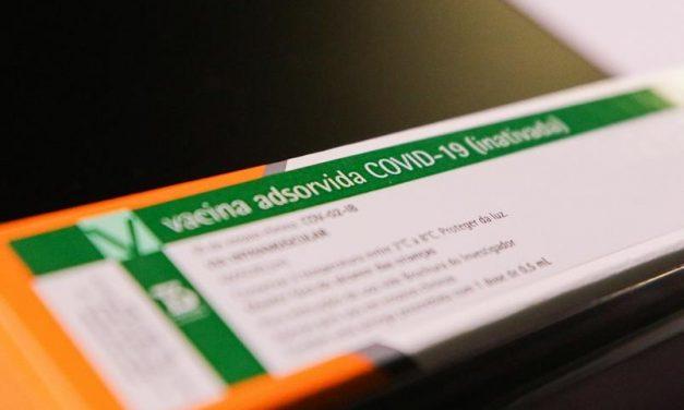 Niterói está preparada para iniciar vacinação contra a Covid-19 ainda em janeiro