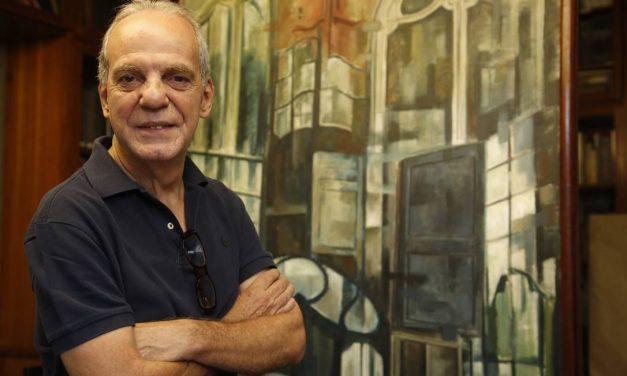 Cláudio Valério, um dos mais importantes restauradores do país, morre em Niterói